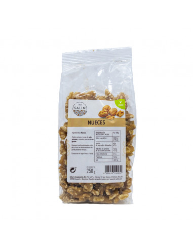 NUECES CALIFORNIA 250 GR.