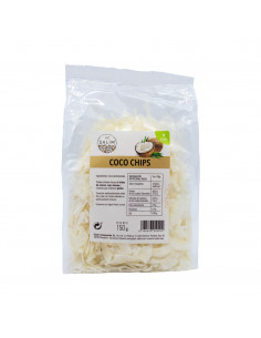 COCO CHIPS 150 GR.